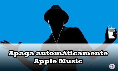 Apaga Apple Music