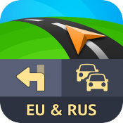 Sygic gps para iphone