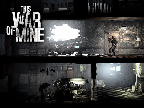 The War of Mine 1