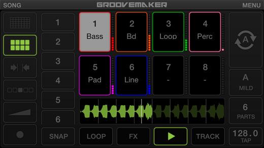 GrooveMaker 2 2
