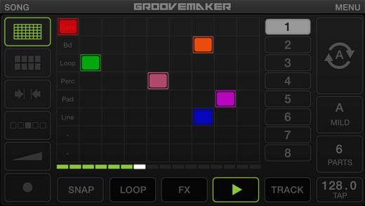 Groovemaker 2 1