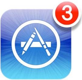 App actualización