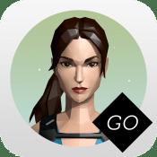 App Lara Croft GO