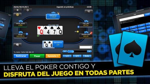 Poker 888 1