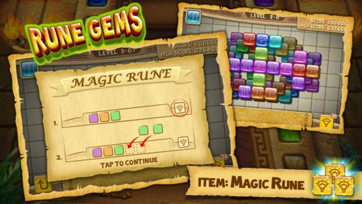 Rune Gems Deluxe 2