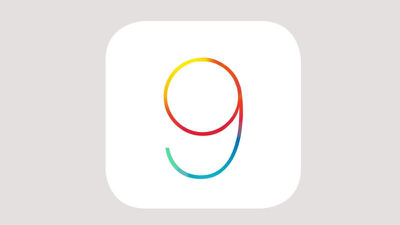 iOS 9 en iPhone 4S