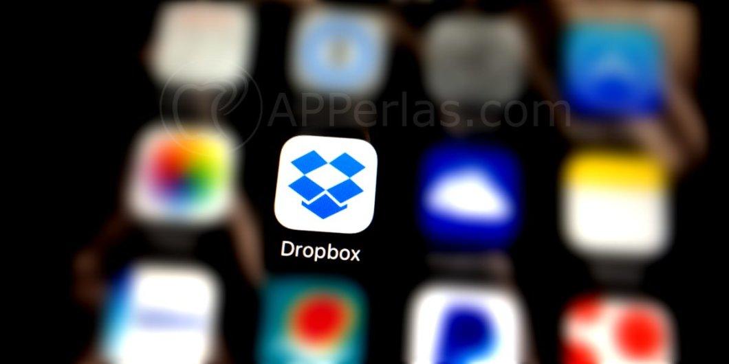 documentos con Dropbox