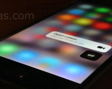 Live GIF convierte tus Live Photos en GIFs