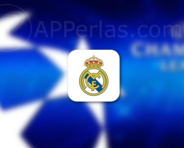 El Real Madrid crea una app para ver la Champions desde iPhone y iPad