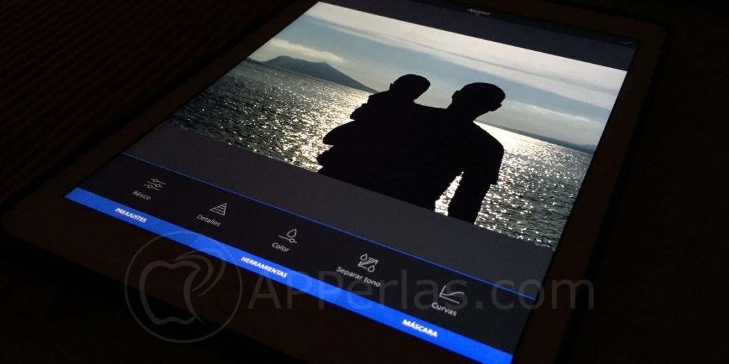 Enlight tutoriales de edición fotográfica