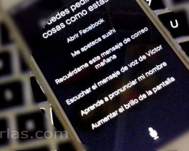 Oye Siri iPhone