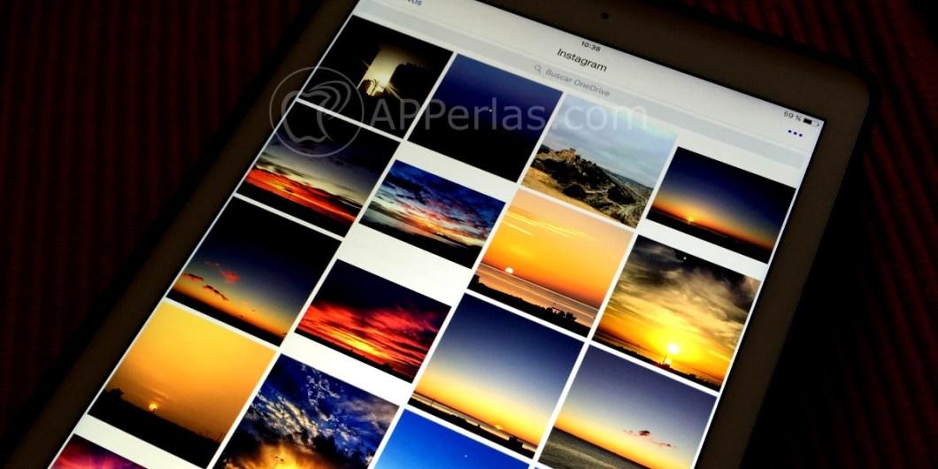Editor de fotos y vídeos