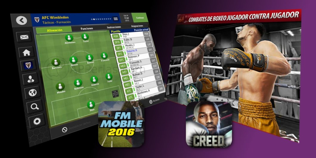 Real boxing 2 creed Fm2016