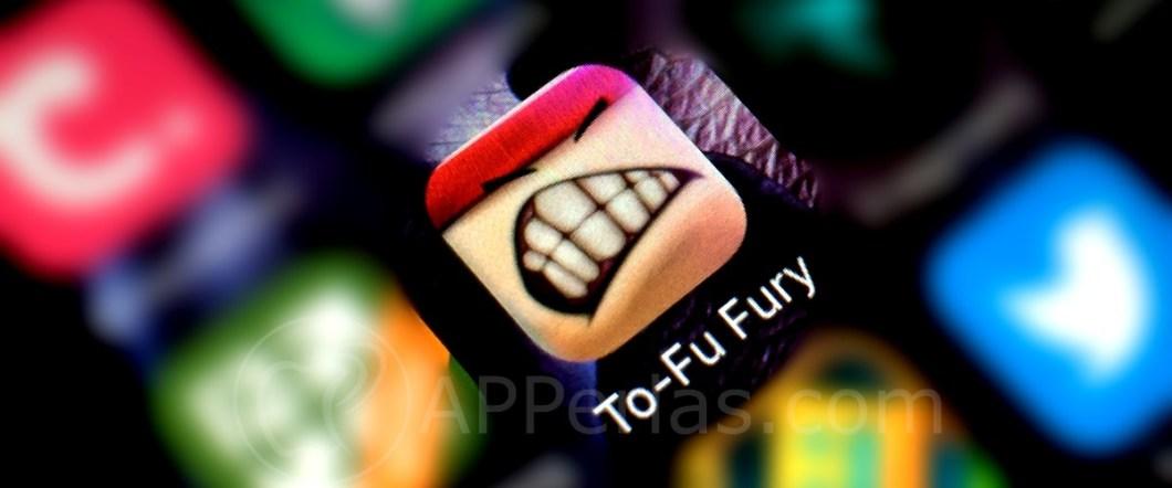 To-fu fury app
