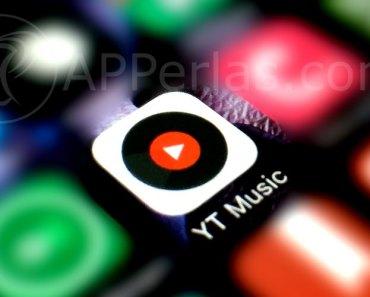 Nos toca esperar. La app Youtube Music lanzada en EE.UU.