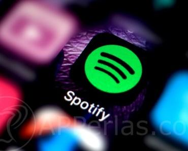 novedades de Spotify premium gratis app función crossfade