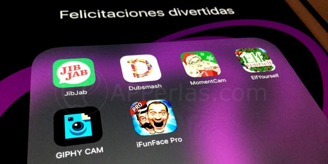 navidad app2