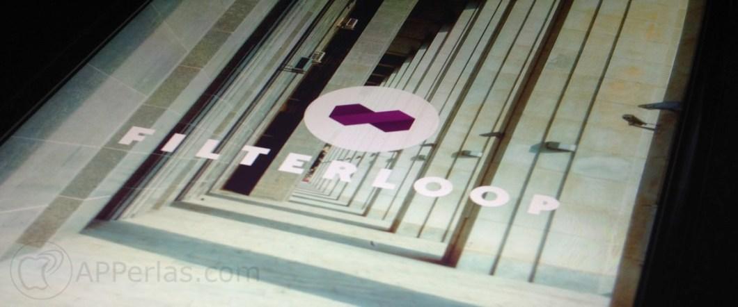 Filterloop 1