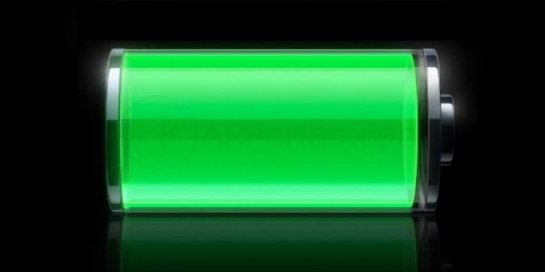 Disminuye el consumo de batería