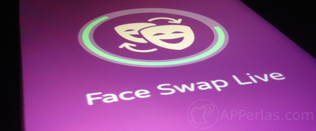 Face Swap Live 1