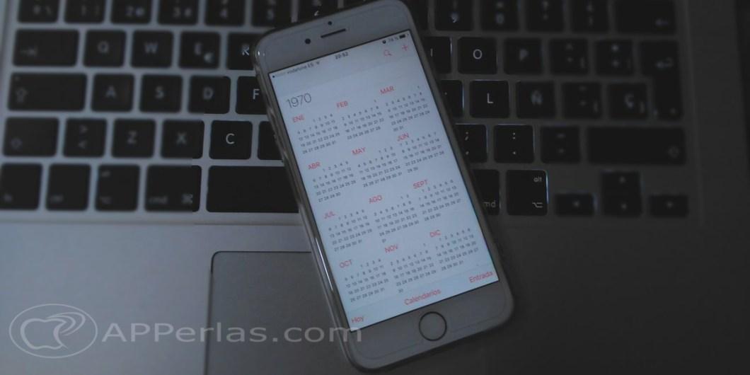 fallo en iOS 9