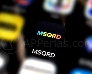 MSQRD se actualiza y ya permite intercambiar caras