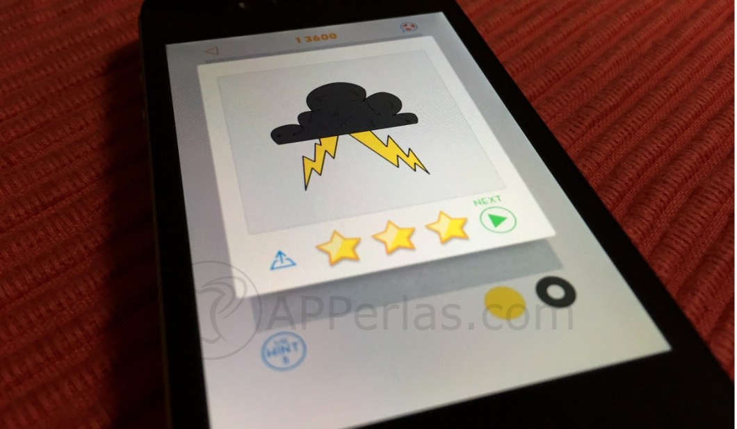 Colorin app