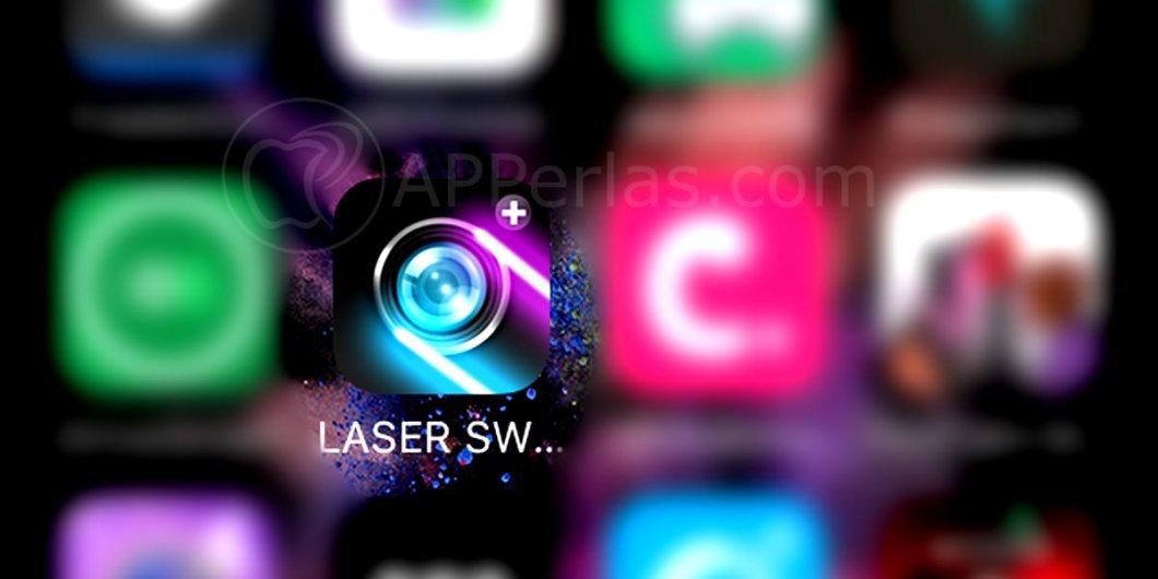 Espada láser app