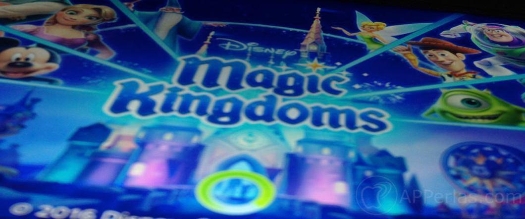 Magic Kingdoms 1