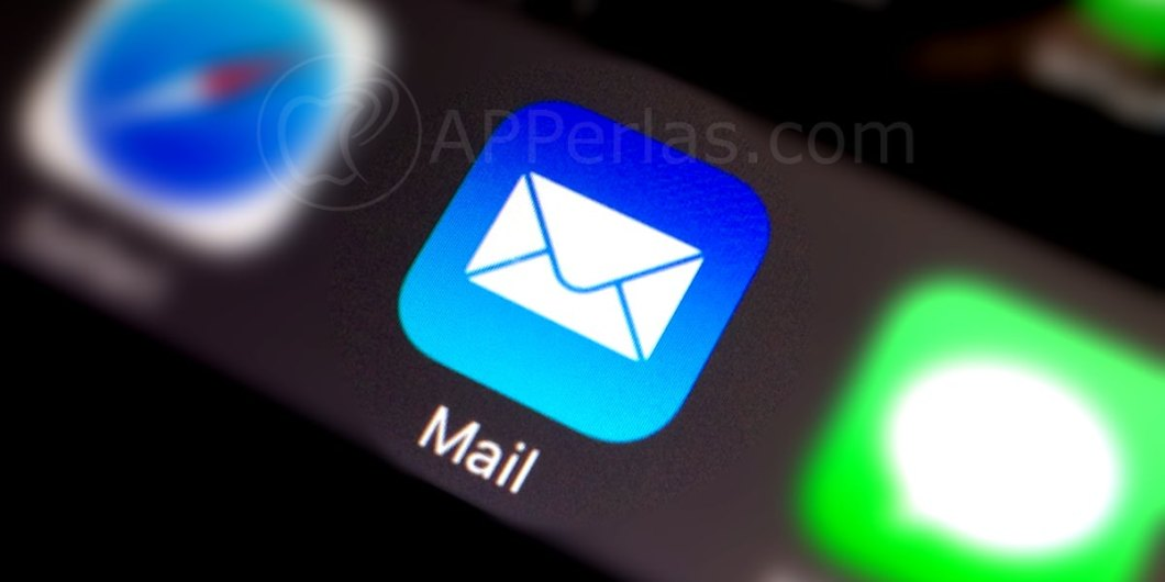Estafados por mail ios