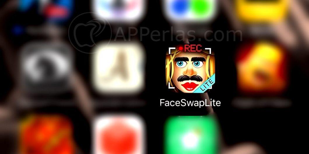 Face swap live gratis