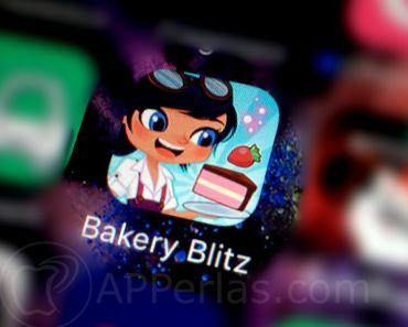 Bakery Blitz juego pasteles