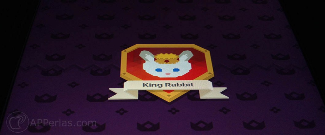 King Rabbit 1