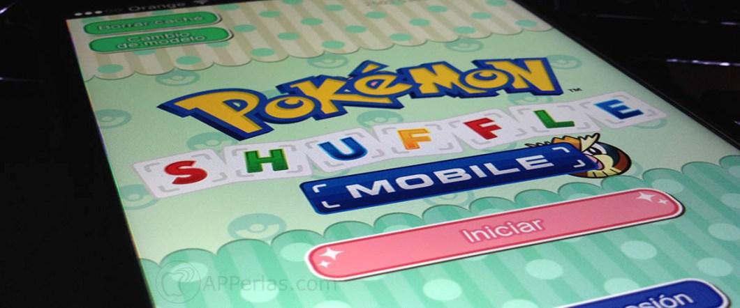 Pokemon Shuffle 1