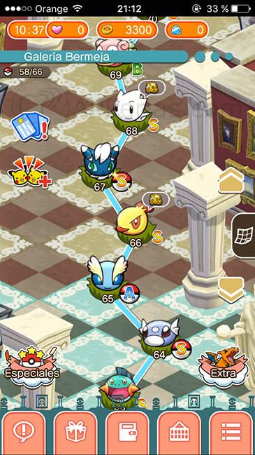 Pokemon Shuffle 2