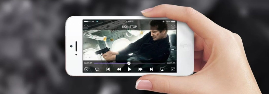 Barridos de precisión en tu iPhone
