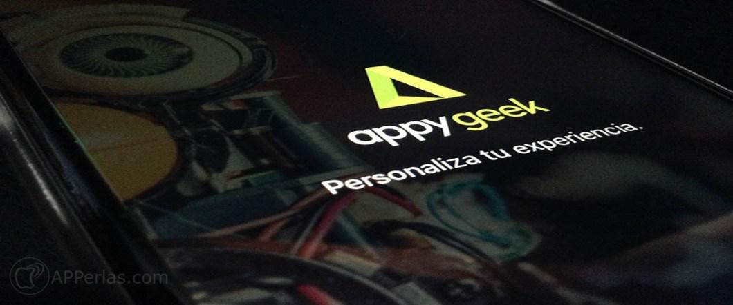 Appy Geek 1