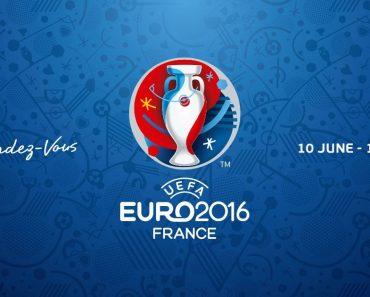 Partidos de la Eurocopa 2016