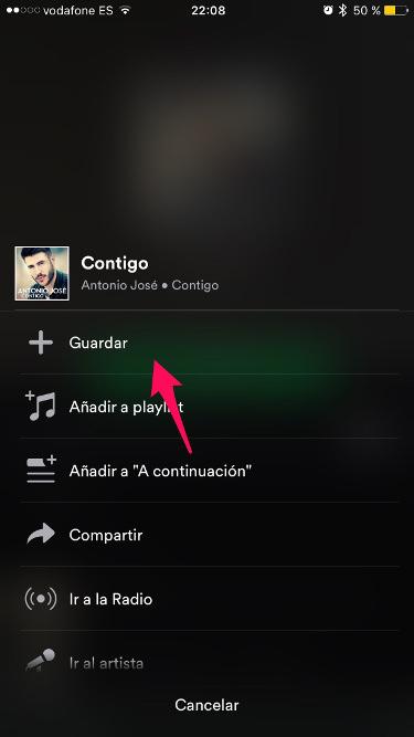 Spotify Premium 1