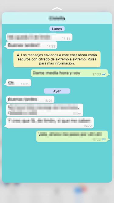 Leer WhatsApp sin que se enteren