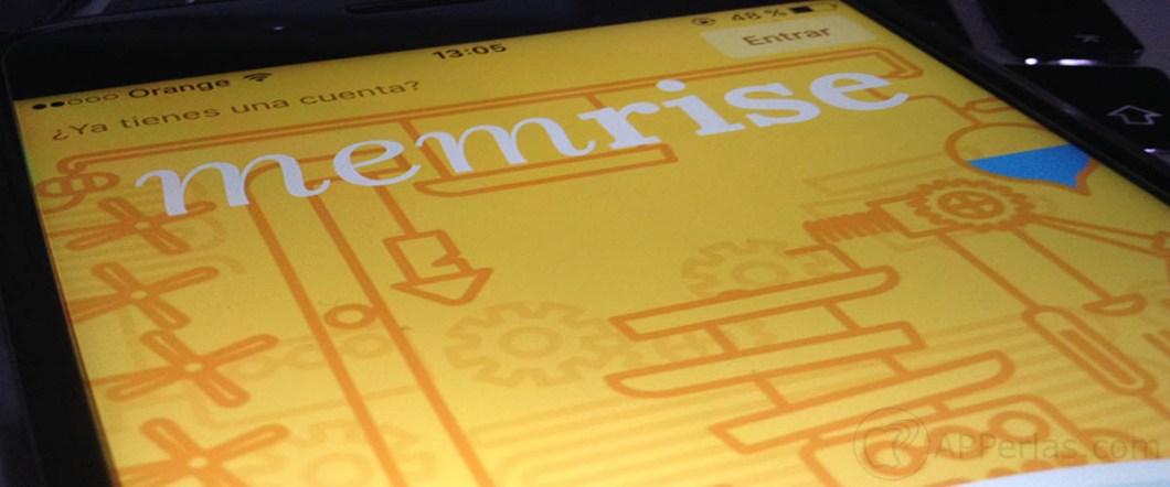 Memrise 1