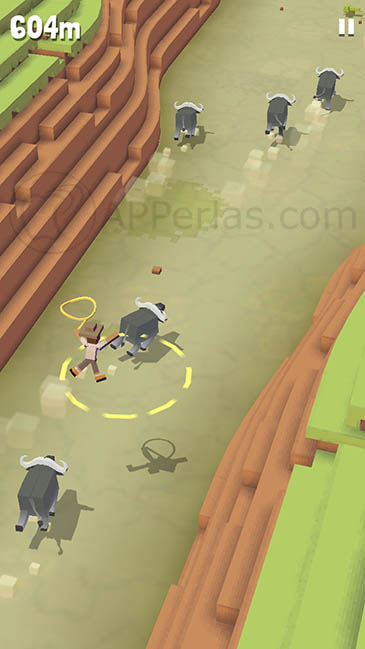Rodeo Stampede 2