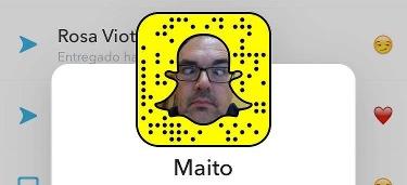 apperlas snapchat en español
