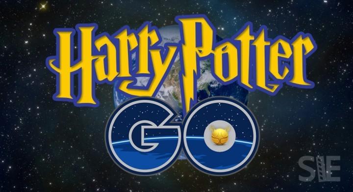 Harry Potter GO nuevos juegos