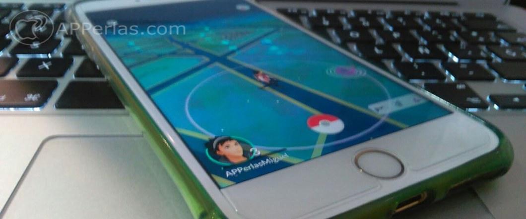 Pokémon GO completamente gratis