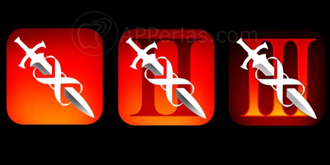 Saga Infinity Blade gratis