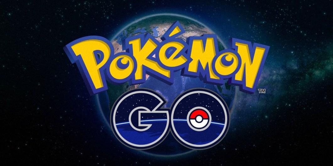 a pokemon go