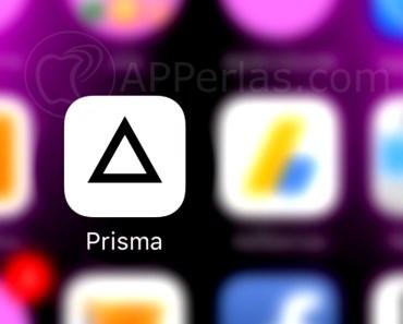 Prisma app iphone