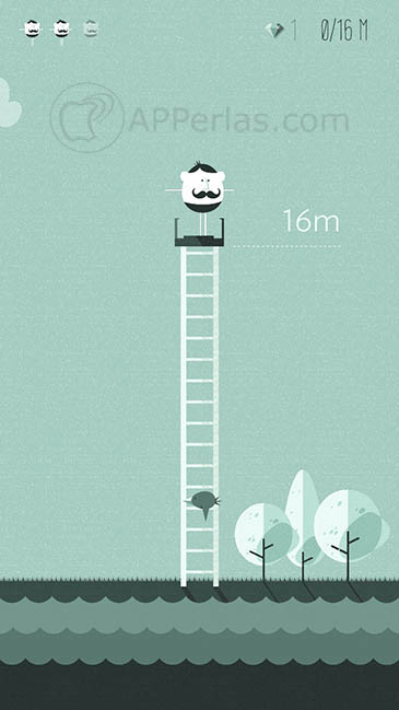 High Dive 2