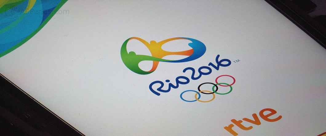 Juegos olímpicos de rio 1